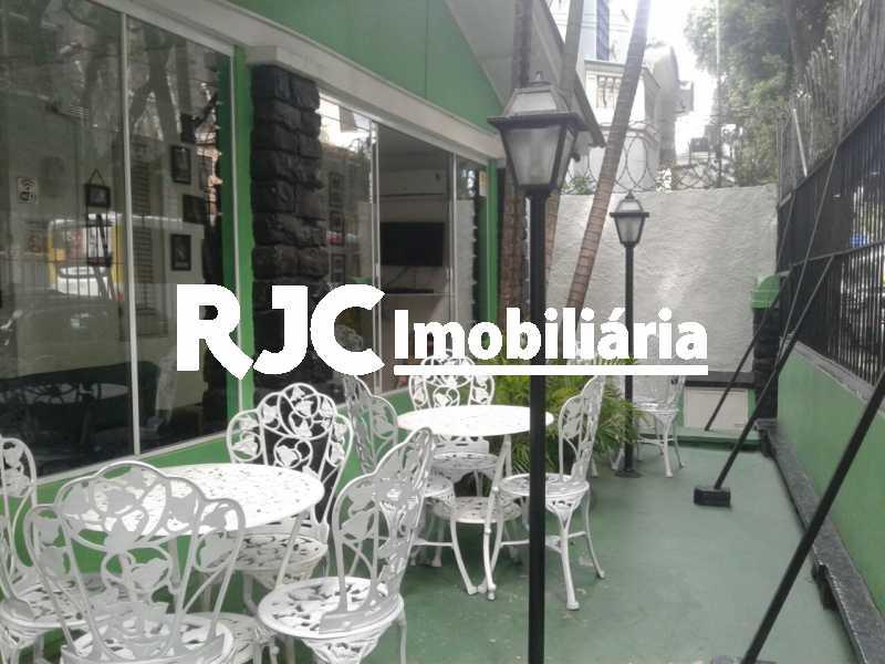 2. - Casa Comercial 238m² à venda Tijuca, Rio de Janeiro - R$ 1.500.000 - MBCC00011 - 3