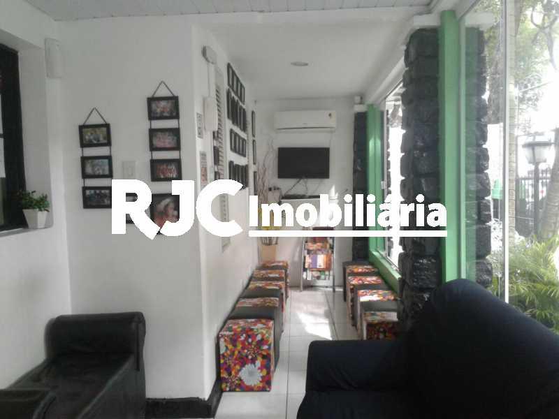 3.1. - Casa Comercial 238m² à venda Tijuca, Rio de Janeiro - R$ 1.500.000 - MBCC00011 - 4
