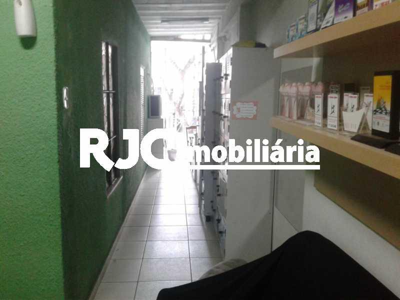 3. - Casa Comercial 238m² à venda Tijuca, Rio de Janeiro - R$ 1.500.000 - MBCC00011 - 5
