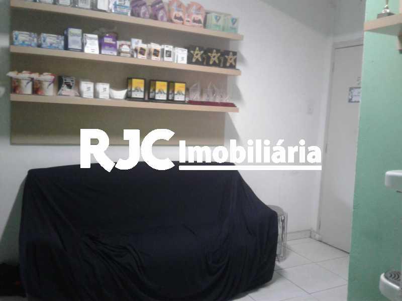 4.1. - Casa Comercial 238m² à venda Tijuca, Rio de Janeiro - R$ 1.500.000 - MBCC00011 - 6
