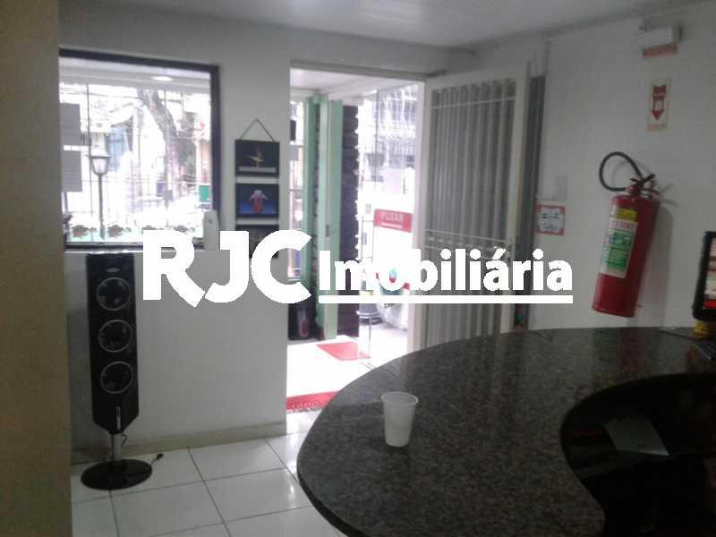 4. - Casa Comercial 238m² à venda Tijuca, Rio de Janeiro - R$ 1.500.000 - MBCC00011 - 7