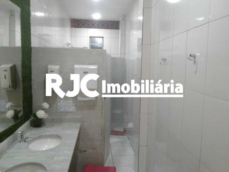 5. - Casa Comercial 238m² à venda Tijuca, Rio de Janeiro - R$ 1.500.000 - MBCC00011 - 8