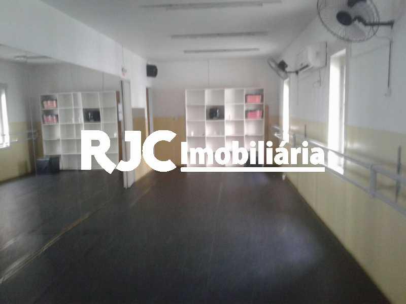 6. - Casa Comercial 238m² à venda Tijuca, Rio de Janeiro - R$ 1.500.000 - MBCC00011 - 9