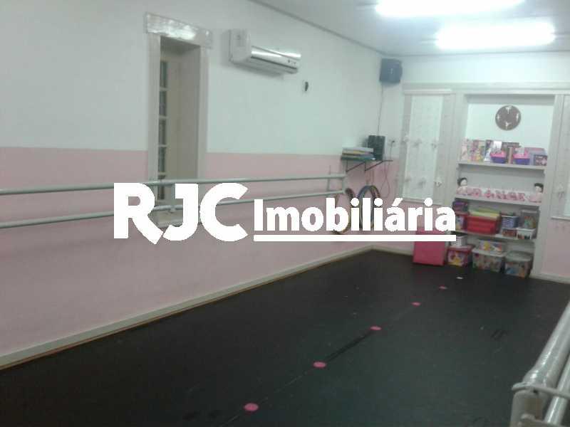 7. - Casa Comercial 238m² à venda Tijuca, Rio de Janeiro - R$ 1.500.000 - MBCC00011 - 10
