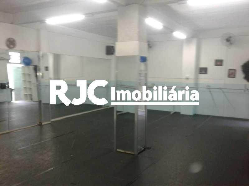 8. - Casa Comercial 238m² à venda Tijuca, Rio de Janeiro - R$ 1.500.000 - MBCC00011 - 11
