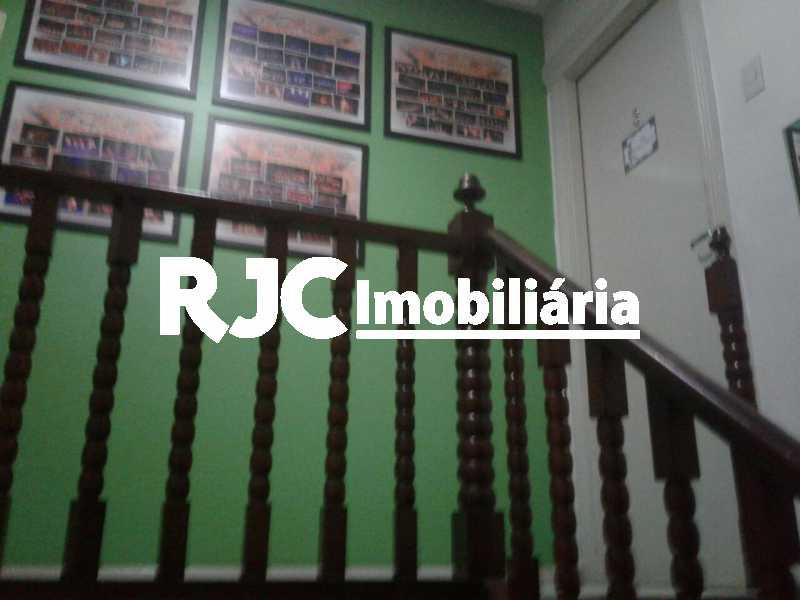 9. - Casa Comercial 238m² à venda Tijuca, Rio de Janeiro - R$ 1.500.000 - MBCC00011 - 12