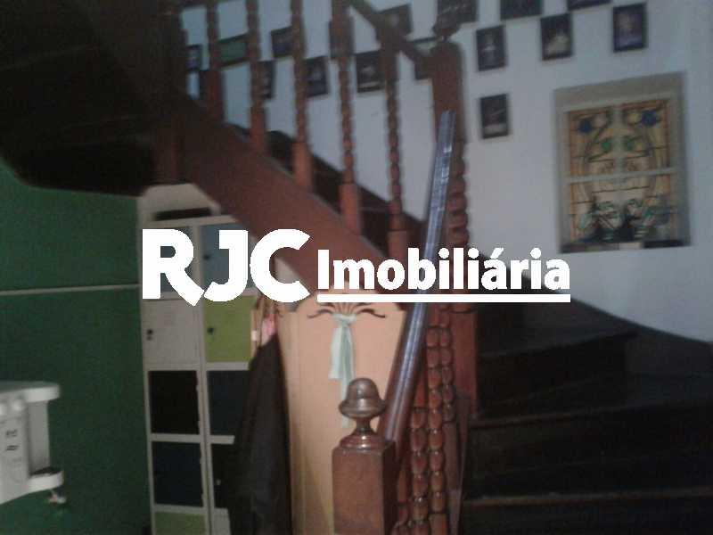 10. - Casa Comercial 238m² à venda Tijuca, Rio de Janeiro - R$ 1.500.000 - MBCC00011 - 13