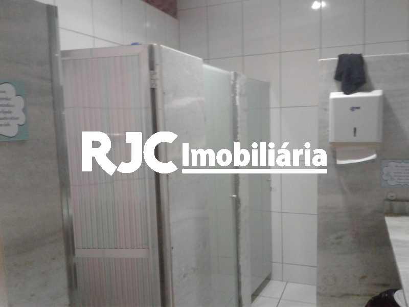 11. - Casa Comercial 238m² à venda Tijuca, Rio de Janeiro - R$ 1.500.000 - MBCC00011 - 14
