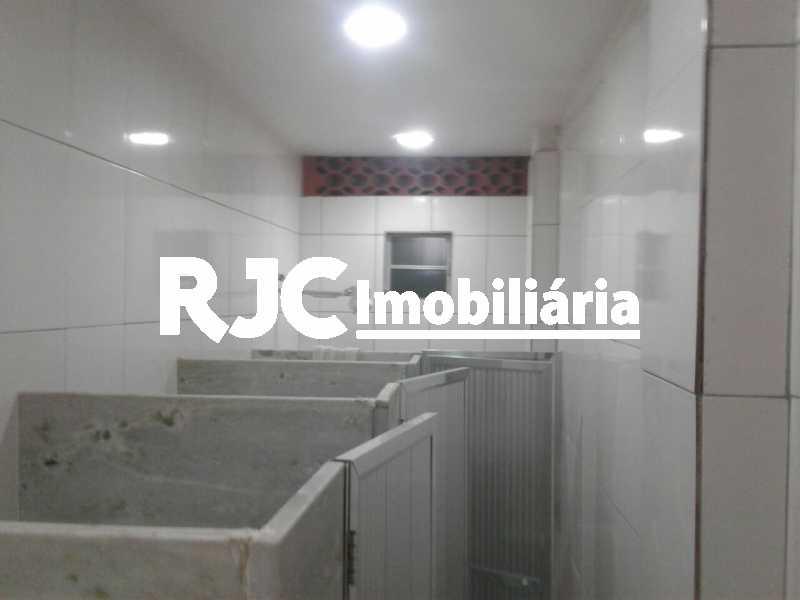 12. - Casa Comercial 238m² à venda Tijuca, Rio de Janeiro - R$ 1.500.000 - MBCC00011 - 15