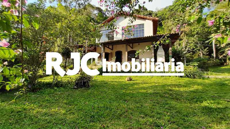 IMG-20201027-WA0080 - Casa 7 quartos à venda Albuquerque, Teresópolis - R$ 550.000 - MBCA70005 - 3