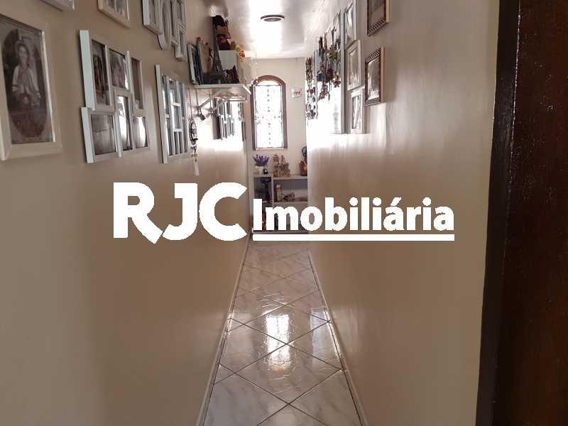 20190406_103319 - Apartamento 1 quarto à venda Tijuca, Rio de Janeiro - R$ 270.000 - MBAP10723 - 6