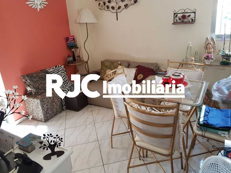 20190406_103329 - Apartamento 1 quarto à venda Tijuca, Rio de Janeiro - R$ 270.000 - MBAP10723 - 3