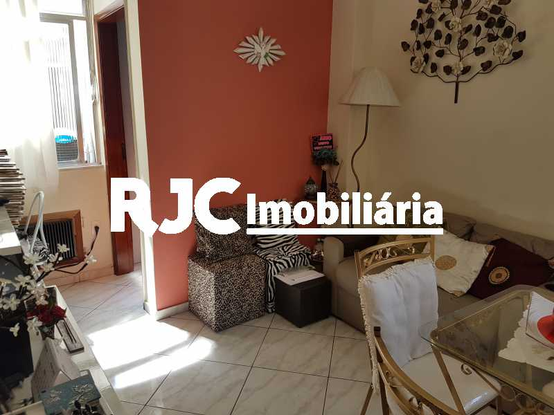 20190406_103334 - Apartamento 1 quarto à venda Tijuca, Rio de Janeiro - R$ 270.000 - MBAP10723 - 4