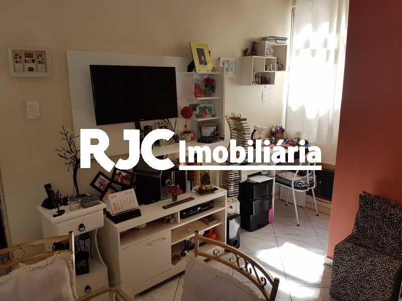 20190406_103346 - Apartamento 1 quarto à venda Tijuca, Rio de Janeiro - R$ 270.000 - MBAP10723 - 5