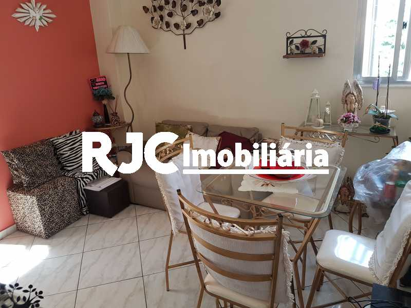 20190406_103353 - Apartamento 1 quarto à venda Tijuca, Rio de Janeiro - R$ 270.000 - MBAP10723 - 1