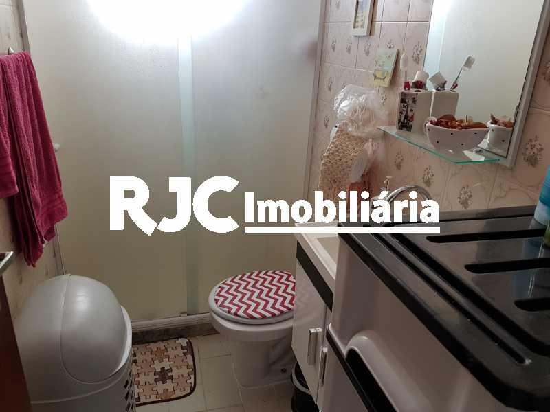 20190406_103539 - Apartamento 1 quarto à venda Tijuca, Rio de Janeiro - R$ 270.000 - MBAP10723 - 9