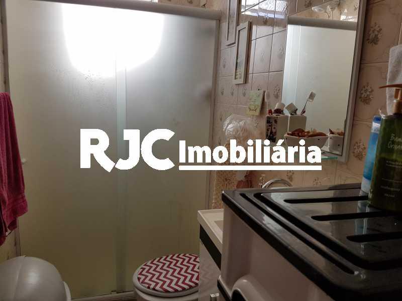 20190406_103543 - Apartamento 1 quarto à venda Tijuca, Rio de Janeiro - R$ 270.000 - MBAP10723 - 10