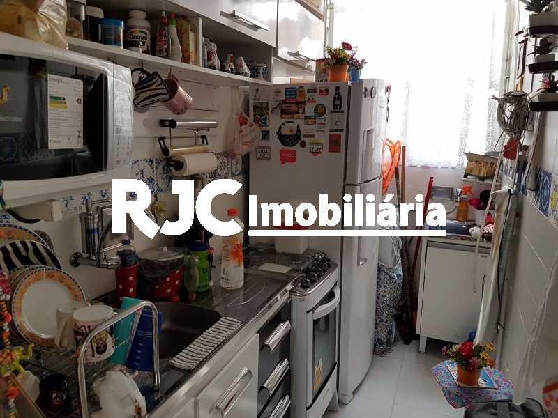 20190406_104232 - Apartamento 1 quarto à venda Tijuca, Rio de Janeiro - R$ 270.000 - MBAP10723 - 11