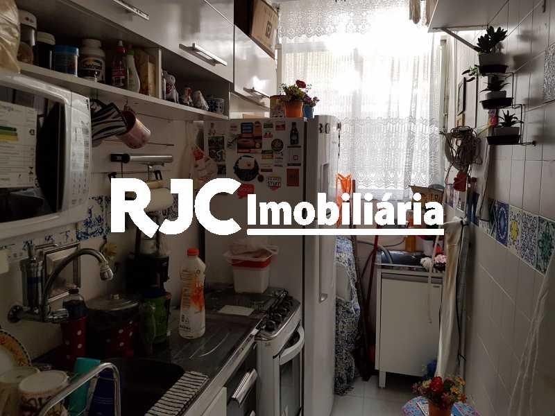 20190406_104234 - Apartamento 1 quarto à venda Tijuca, Rio de Janeiro - R$ 270.000 - MBAP10723 - 12