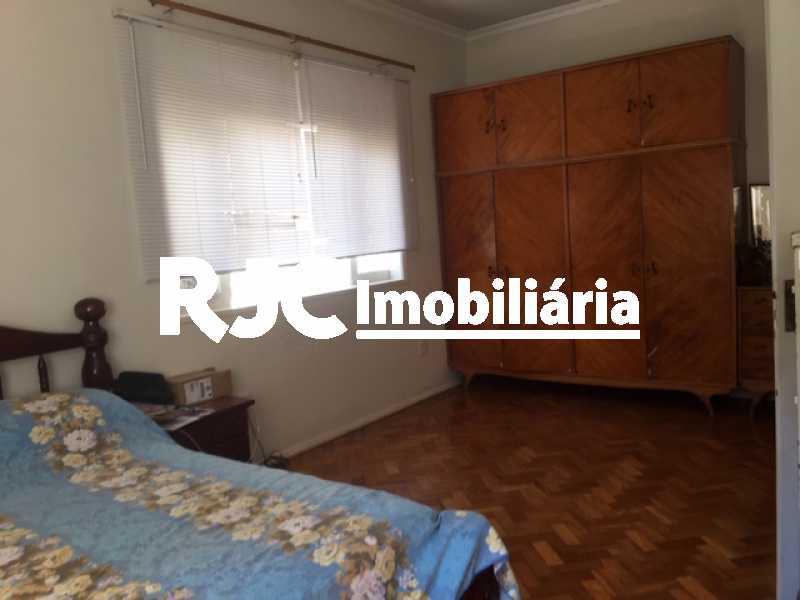 IMG_0450 - Casa em Condomínio 3 quartos à venda Tijuca, Rio de Janeiro - R$ 850.000 - MBCN30023 - 12