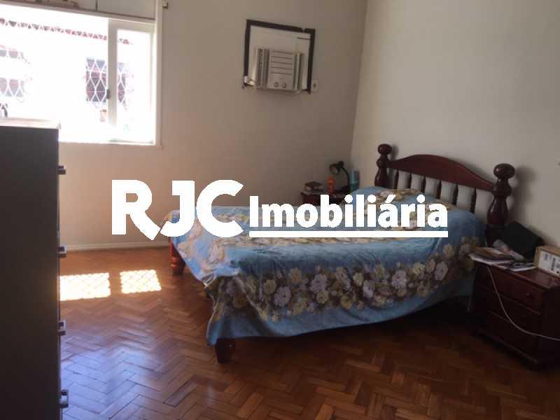 IMG_0451 - Casa em Condomínio 3 quartos à venda Tijuca, Rio de Janeiro - R$ 850.000 - MBCN30023 - 11