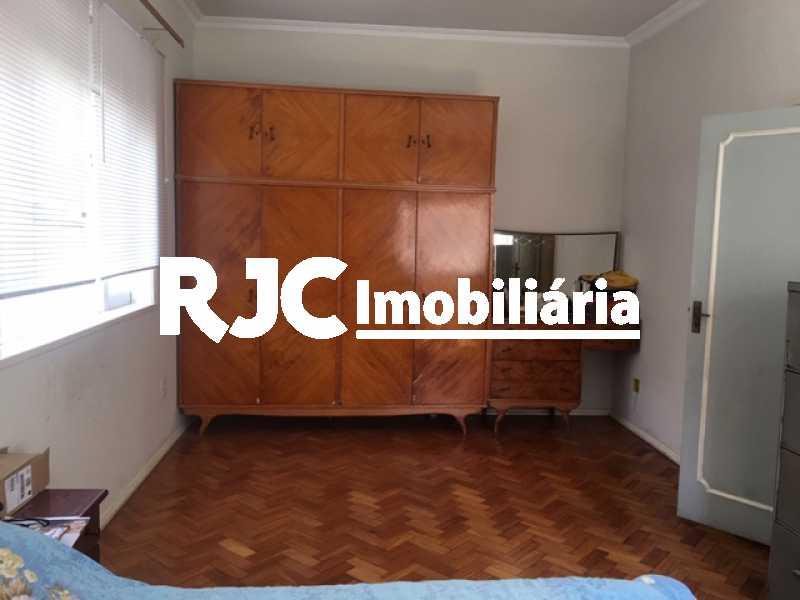 IMG_0453 - Casa em Condomínio 3 quartos à venda Tijuca, Rio de Janeiro - R$ 850.000 - MBCN30023 - 10