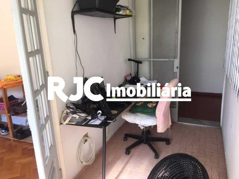 IMG_0456 - Casa em Condomínio 3 quartos à venda Tijuca, Rio de Janeiro - R$ 850.000 - MBCN30023 - 15