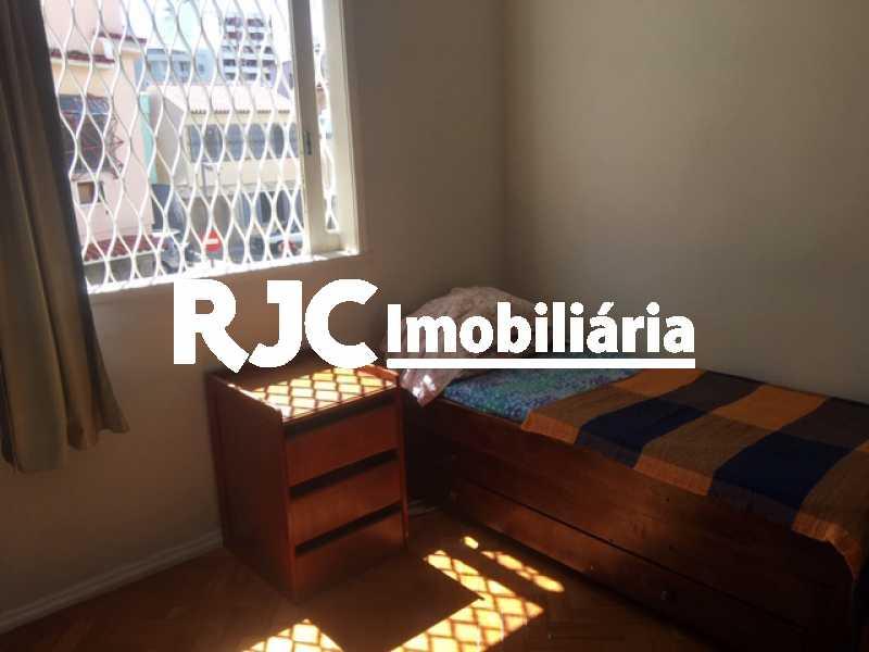 IMG_0459 - Casa em Condomínio 3 quartos à venda Tijuca, Rio de Janeiro - R$ 850.000 - MBCN30023 - 14
