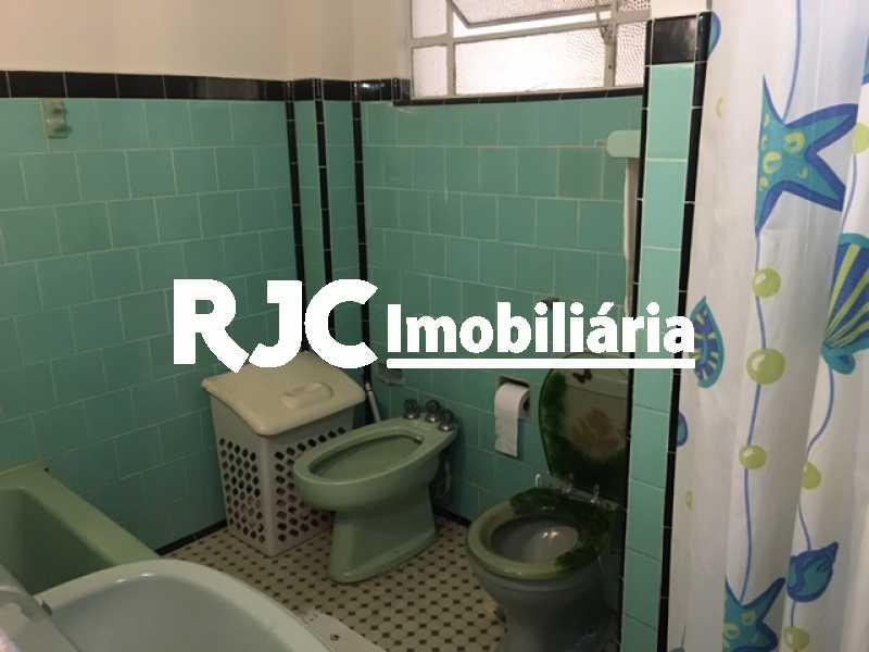 IMG_0460 - Casa em Condomínio 3 quartos à venda Tijuca, Rio de Janeiro - R$ 850.000 - MBCN30023 - 16