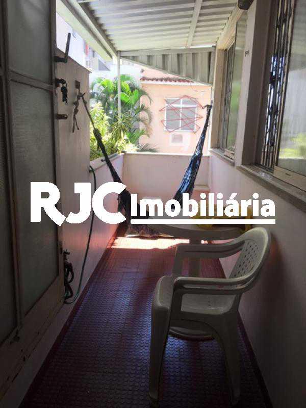 IMG_0461 - Casa em Condomínio 3 quartos à venda Tijuca, Rio de Janeiro - R$ 850.000 - MBCN30023 - 7