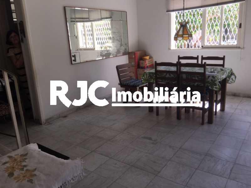 IMG_0463 - Casa em Condomínio 3 quartos à venda Tijuca, Rio de Janeiro - R$ 850.000 - MBCN30023 - 6