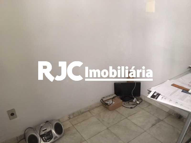 IMG_0465 - Casa em Condomínio 3 quartos à venda Tijuca, Rio de Janeiro - R$ 850.000 - MBCN30023 - 19