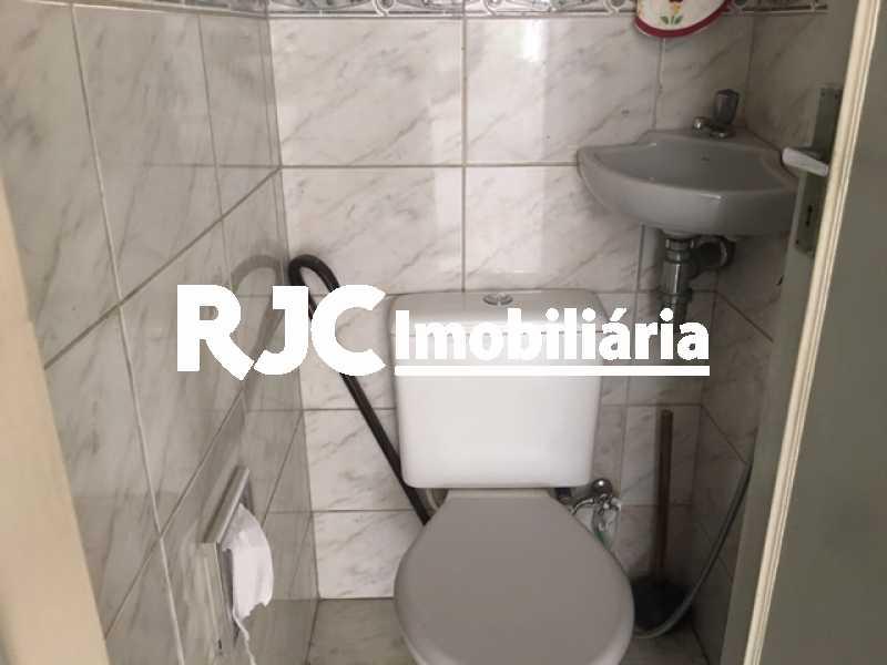 IMG_0466 - Casa em Condomínio 3 quartos à venda Tijuca, Rio de Janeiro - R$ 850.000 - MBCN30023 - 20