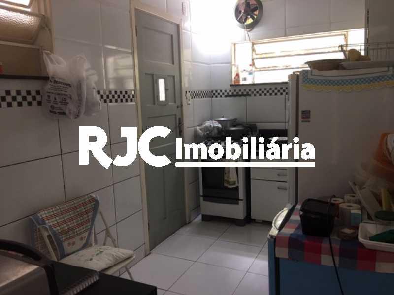 IMG_0467 - Casa em Condomínio 3 quartos à venda Tijuca, Rio de Janeiro - R$ 850.000 - MBCN30023 - 17