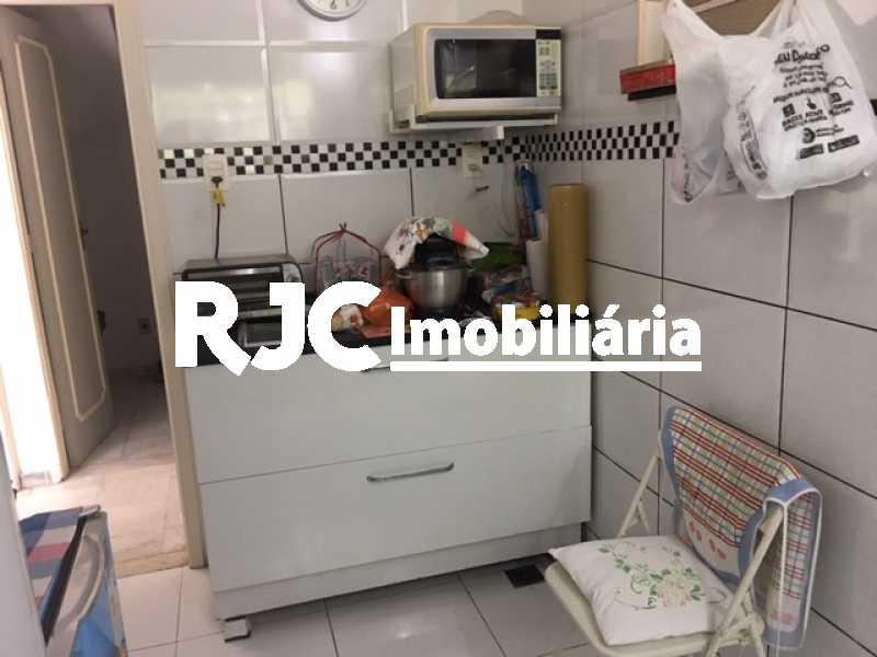 IMG_0468 - Casa em Condomínio 3 quartos à venda Tijuca, Rio de Janeiro - R$ 850.000 - MBCN30023 - 18