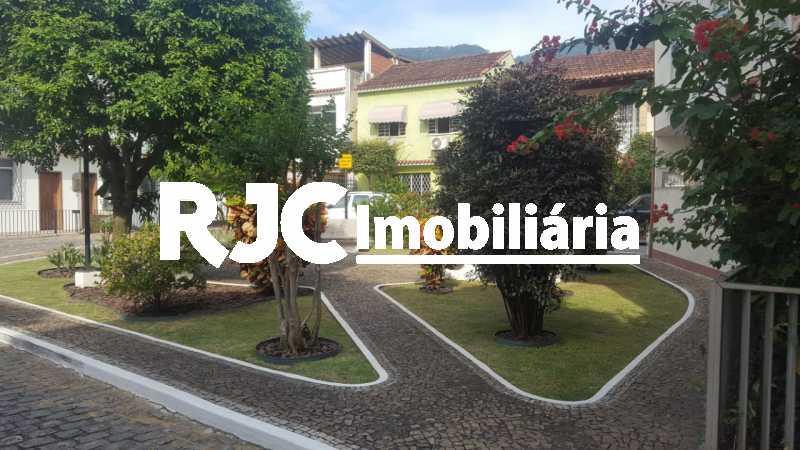 PHOTO-2019-04-12-12-32-16 - Casa em Condomínio 3 quartos à venda Tijuca, Rio de Janeiro - R$ 850.000 - MBCN30023 - 3