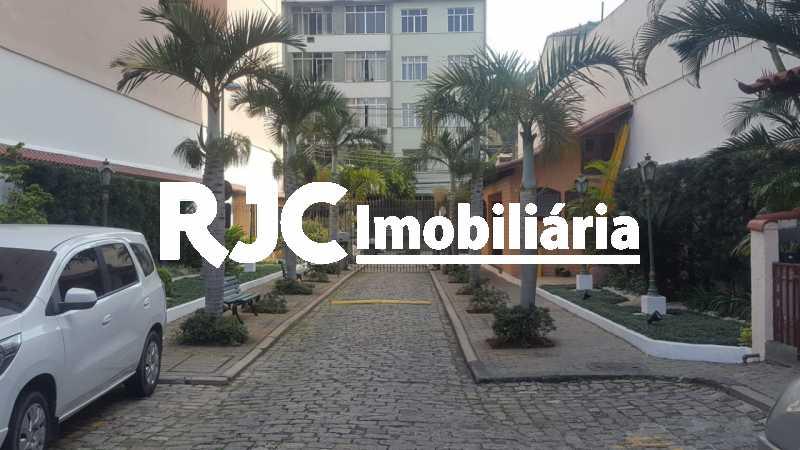 PHOTO-2019-04-12-12-32-17_2 - Casa em Condomínio 3 quartos à venda Tijuca, Rio de Janeiro - R$ 850.000 - MBCN30023 - 4