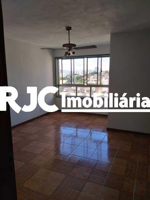 IMG-20190416-WA0048 - Apartamento 2 quartos à venda Catumbi, Rio de Janeiro - R$ 220.000 - MBAP24033 - 1