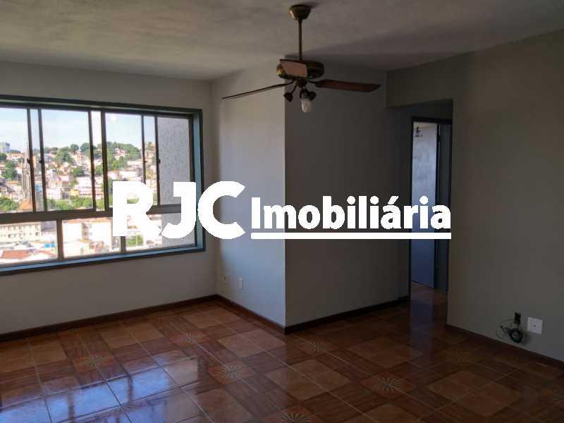 IMG-20190416-WA0049 - Apartamento 2 quartos à venda Catumbi, Rio de Janeiro - R$ 220.000 - MBAP24033 - 4