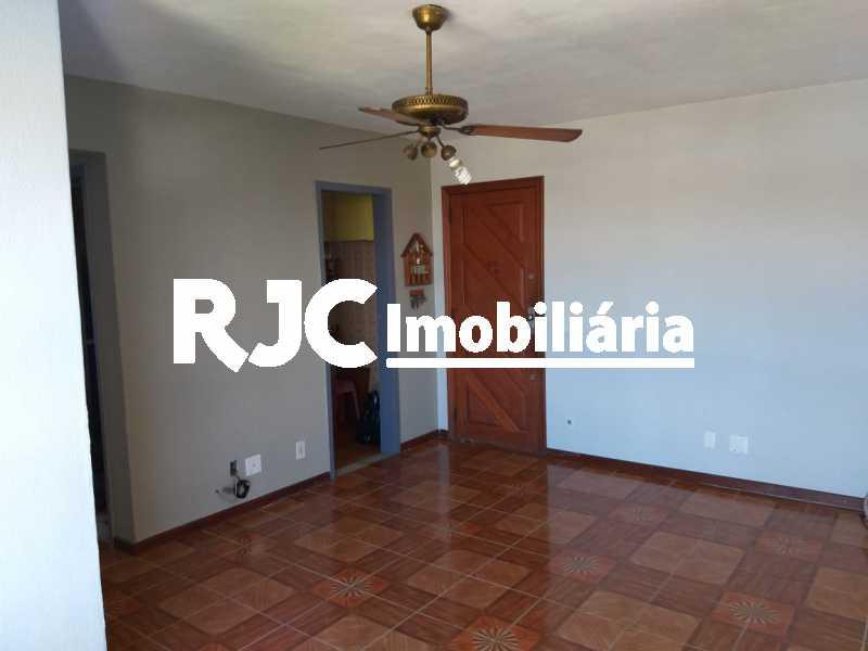 IMG-20190416-WA0050 - Apartamento 2 quartos à venda Catumbi, Rio de Janeiro - R$ 220.000 - MBAP24033 - 5