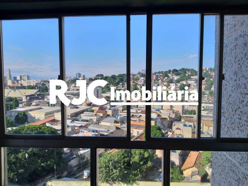 IMG-20190416-WA0051 - Apartamento 2 quartos à venda Catumbi, Rio de Janeiro - R$ 220.000 - MBAP24033 - 3