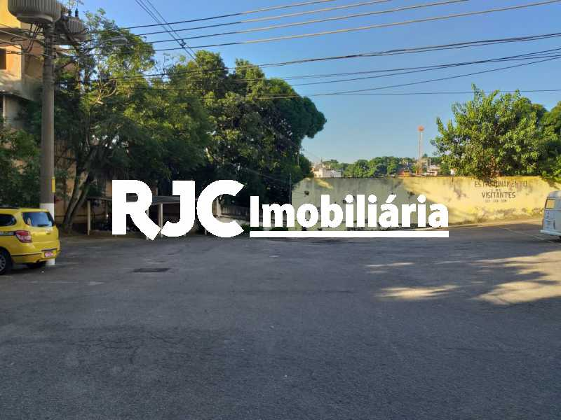 IMG-20190416-WA0067 - Apartamento 2 quartos à venda Catumbi, Rio de Janeiro - R$ 220.000 - MBAP24033 - 15