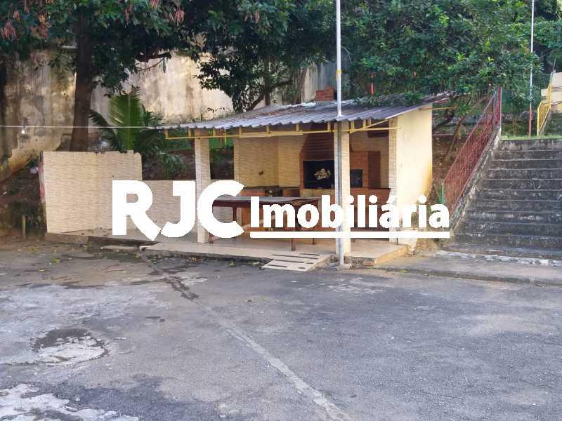 IMG-20190416-WA0068 - Apartamento 2 quartos à venda Catumbi, Rio de Janeiro - R$ 220.000 - MBAP24033 - 16