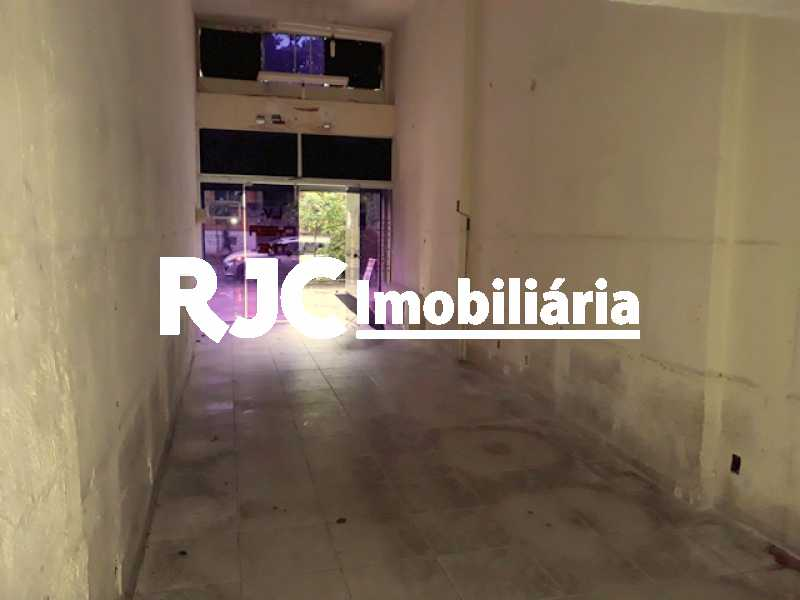 2 - Loja 80m² à venda Rio Comprido, Rio de Janeiro - R$ 350.000 - MBLJ00062 - 3