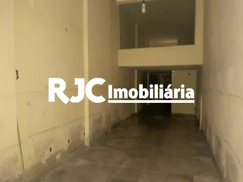 3 - Loja 80m² à venda Rio Comprido, Rio de Janeiro - R$ 350.000 - MBLJ00062 - 4