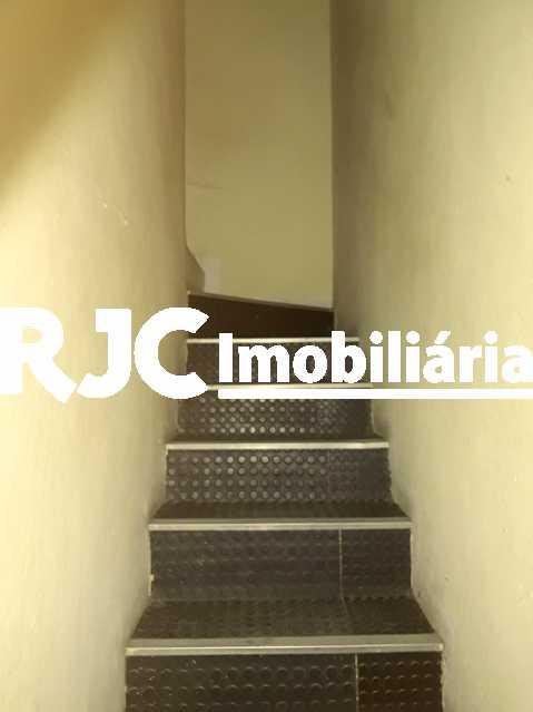 4.1 - Loja 80m² à venda Rio Comprido, Rio de Janeiro - R$ 350.000 - MBLJ00062 - 5