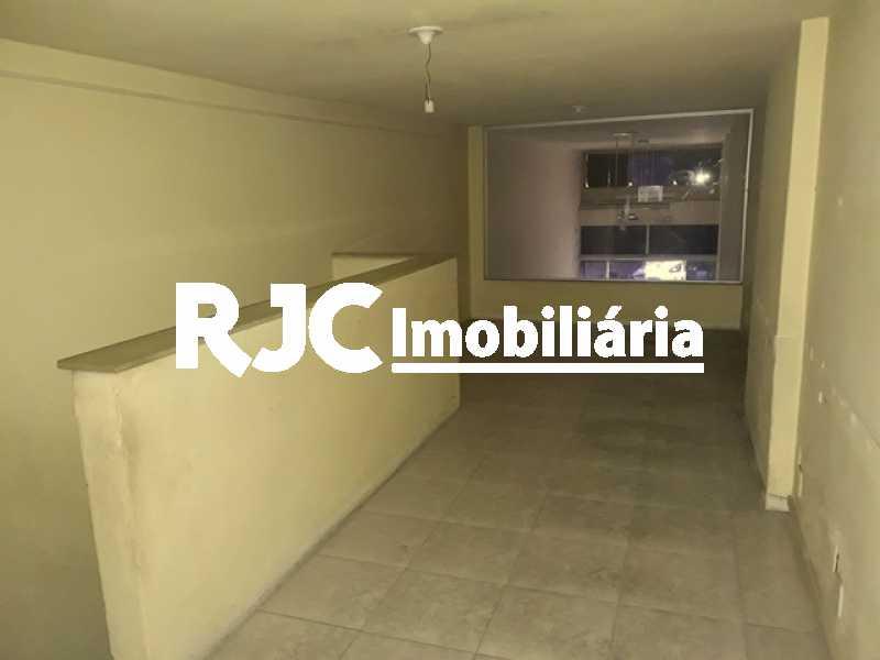 4 - Loja 80m² à venda Rio Comprido, Rio de Janeiro - R$ 350.000 - MBLJ00062 - 6