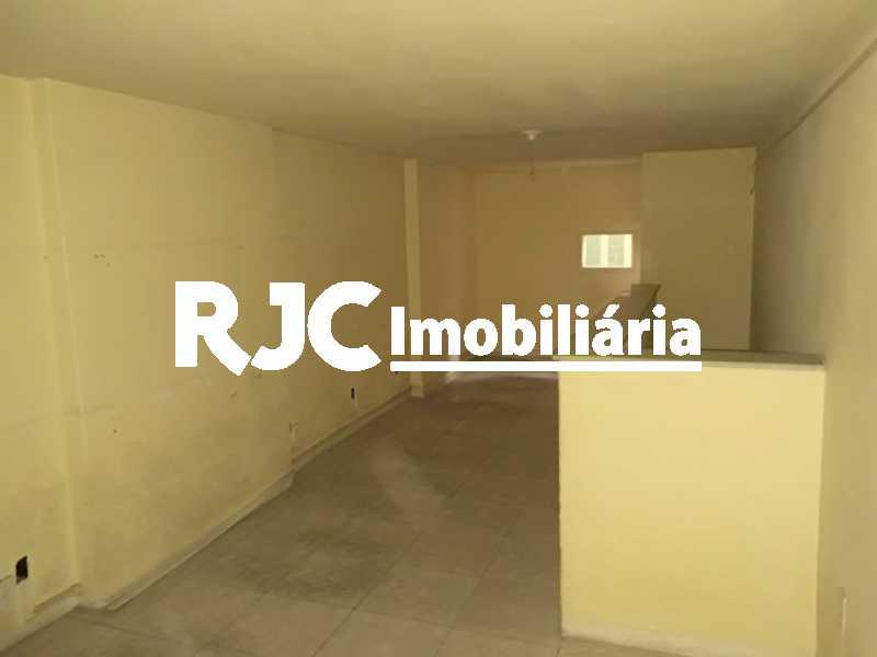 5 - Loja 80m² à venda Rio Comprido, Rio de Janeiro - R$ 350.000 - MBLJ00062 - 7