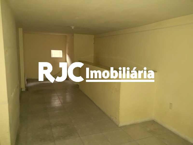 6 - Loja 80m² à venda Rio Comprido, Rio de Janeiro - R$ 350.000 - MBLJ00062 - 8