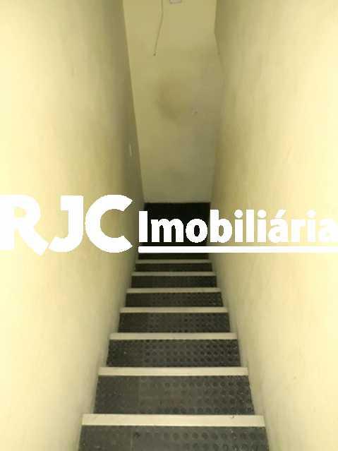 7 - Loja 80m² à venda Rio Comprido, Rio de Janeiro - R$ 350.000 - MBLJ00062 - 9